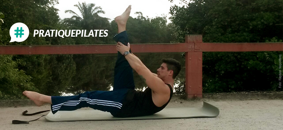 #PratiquePilates – Tesoura