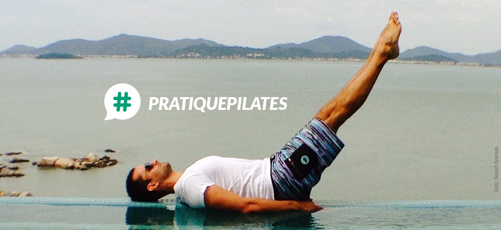 #PratiquePilates: Canivete (Jack Knife)