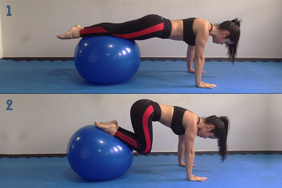 lateral move