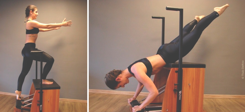 Pilates – Movimento inteligente