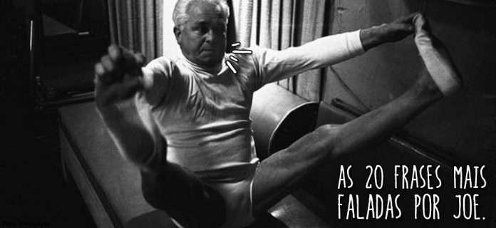 20 Frases De Joseph Pilates Que Vão Inspirar O Seu Dia