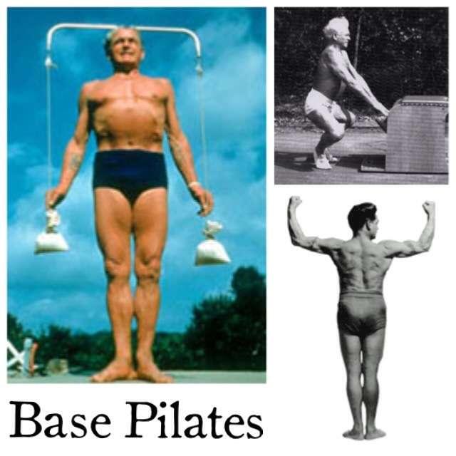 Base Pilates