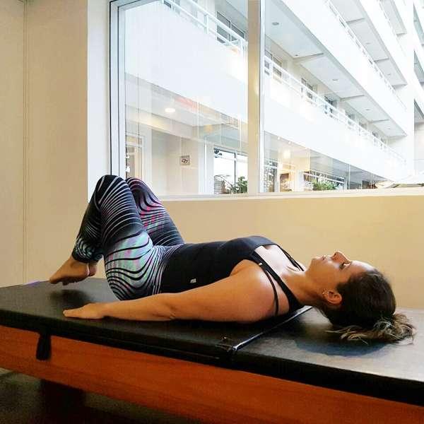 pilates femur arcs 4