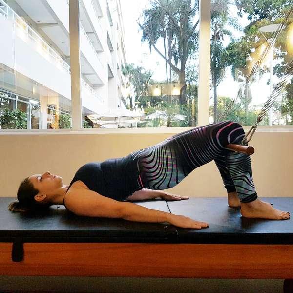 pilates pelvic lift 2
