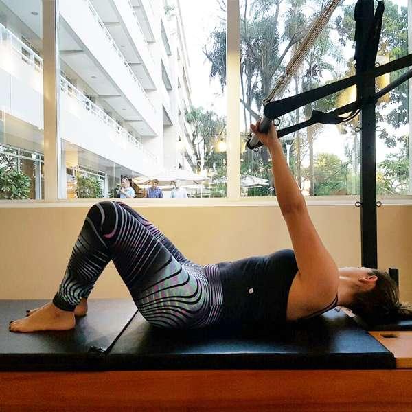 pilates scapular 2