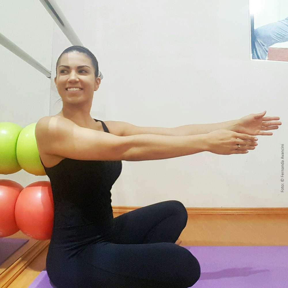 Fernanda Avancini - 7