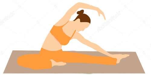 Flexibilidade---Alongamento