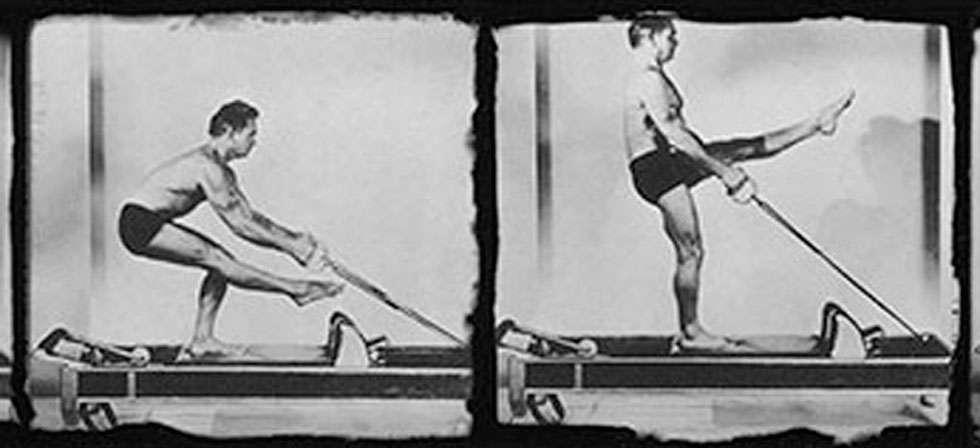 Joseph Pilates (1)