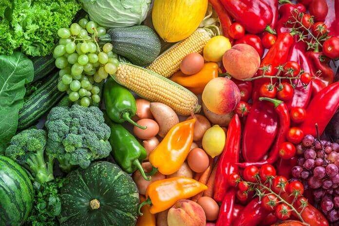 Como Uma Alimentação Saudável Melhora Seus Resultados no Pilates?