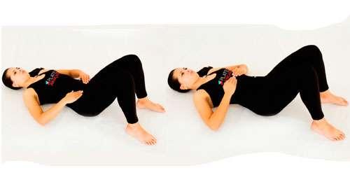 Hérnia de Disco: Os 14 Exercícios de Pilates mais Indicados