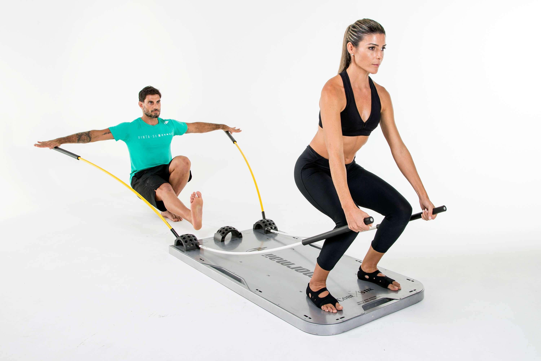 Core Stix Pilates