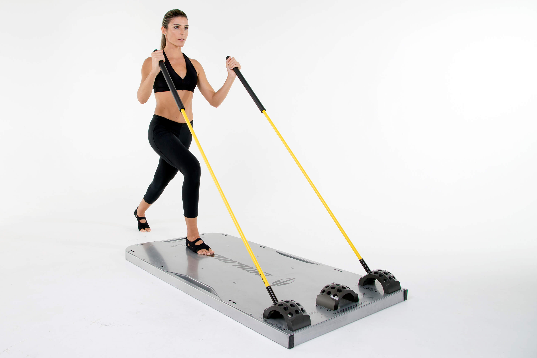 Core Stix e Pilates