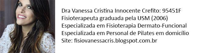 Dra Vanessa Cristina