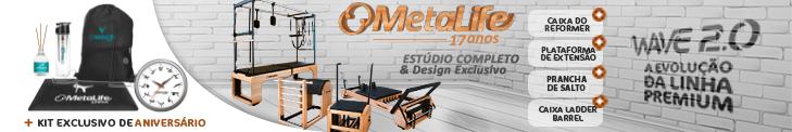 17 anos MetaLife - WAVE 2.0 a evolução da linha premium